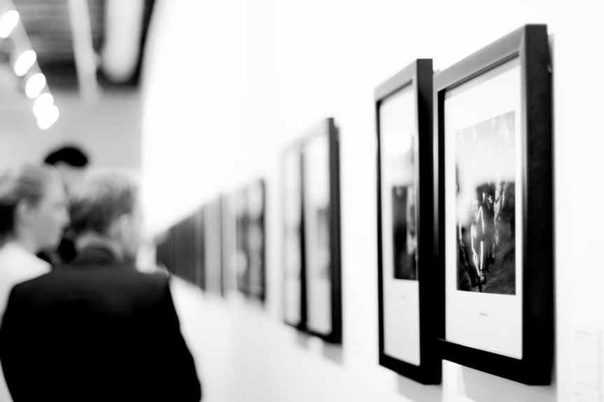 """""""Arbeit-Psyche-Lebensbilder""""- eine virtuelle Blog-Ausstellung"""